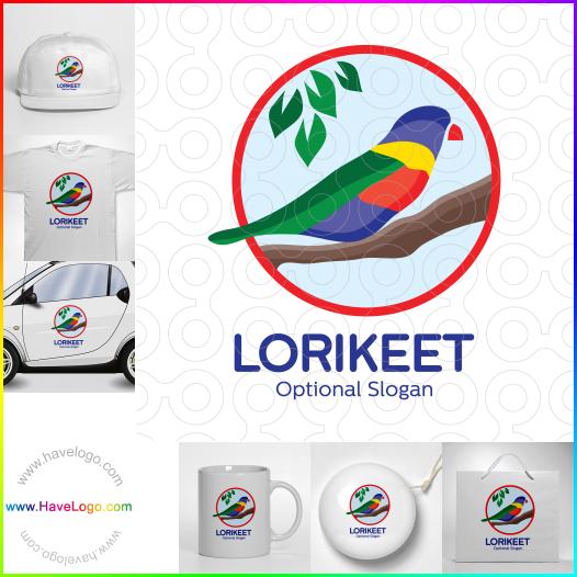 產品品牌logo設計 - ID:35276
