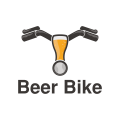 beer bike  logo