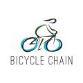 自行車Logo