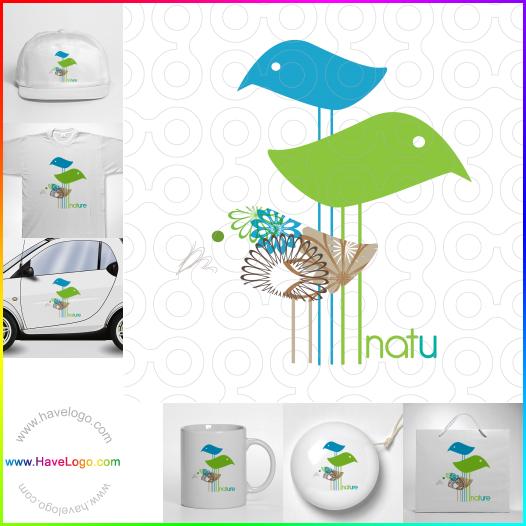 環境logo設計 - ID:17640