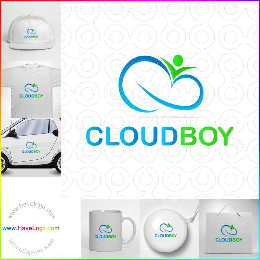cloud logo - ID:17689