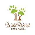 dog accessories logo