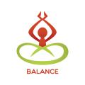 健身區Logo