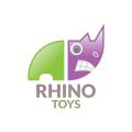 兒童商店Logo