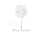 灰色Logo
