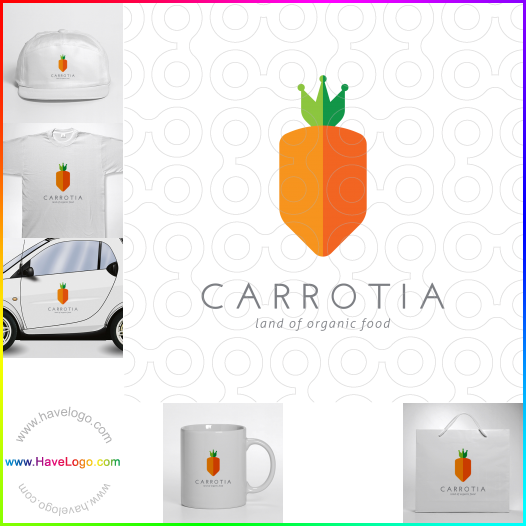 NUTRI應用logo設計 - ID:35255