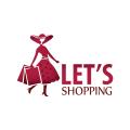 讓我們購物Logo