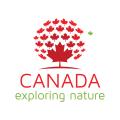 加拿大Logo