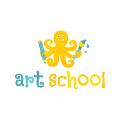 藝術logo