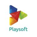 playsoftLogo