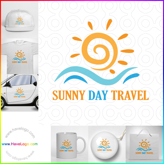 海水logo設計 - ID:35313