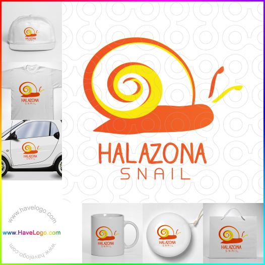 swirl logo - ID:35188