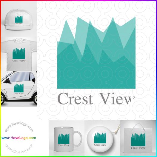 冠logo設計 - ID:35506