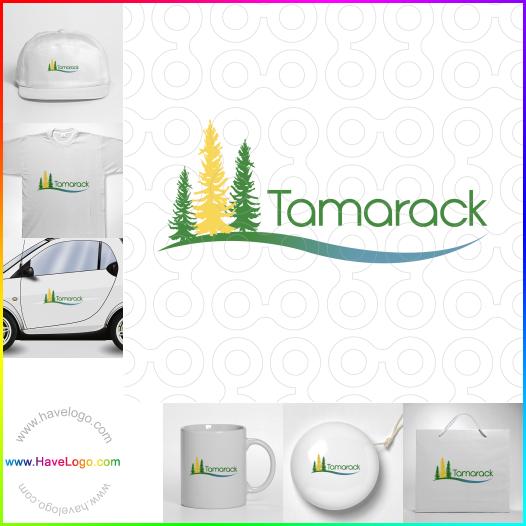 trees logo - ID:53025
