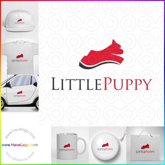 寵物護理中心logo - ID:48744