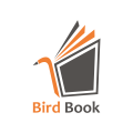 Bird Book  logo