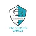 車庫Logo