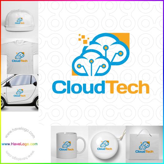 雲技術logo - ID:65605