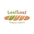 LeafLoaf  logo