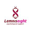Lemniseight - Psychological support  logo