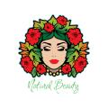 自然美Logo