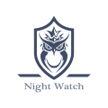 Night Watch  logo