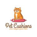 寵物墊Logo