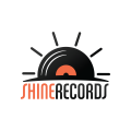 Shine Records  logo