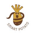 Smart Potato  logo