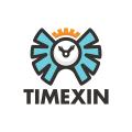 Timexin  logo