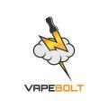 VAPE螺栓Logo