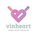vinheartLogo