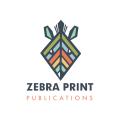 Zebra Print Publications  logo