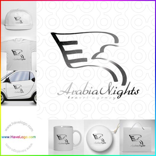 安全的服務logo設計 - ID:35182