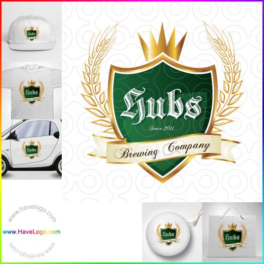 crest logo - ID:57220