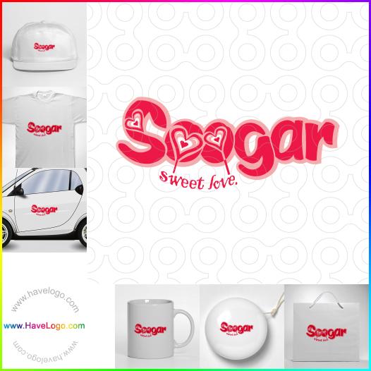食品logo設計 - ID:52801