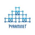 金字塔logo
