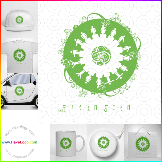 技術logo設計 - ID:52853
