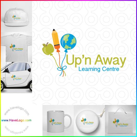preschool logo - ID:35226