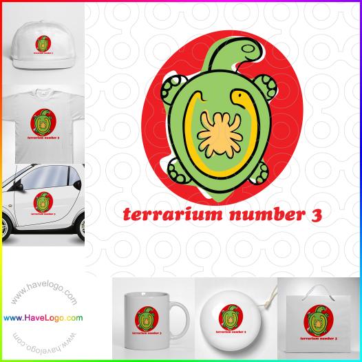 玻璃容器logo - ID:30253