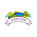 高爾夫球桿Logo