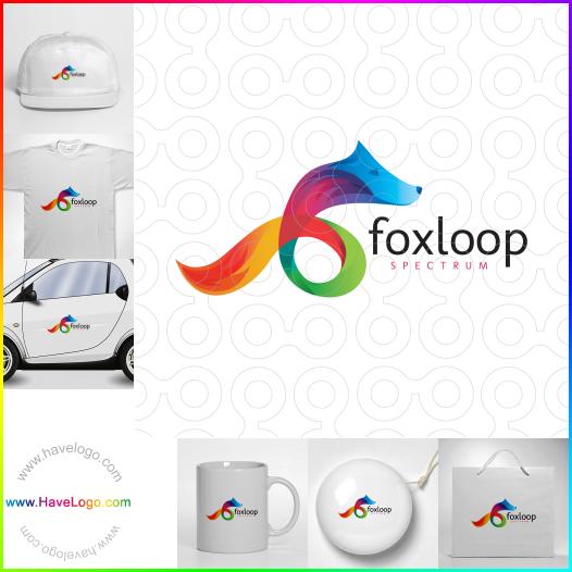 technology firm logo - ID:59608