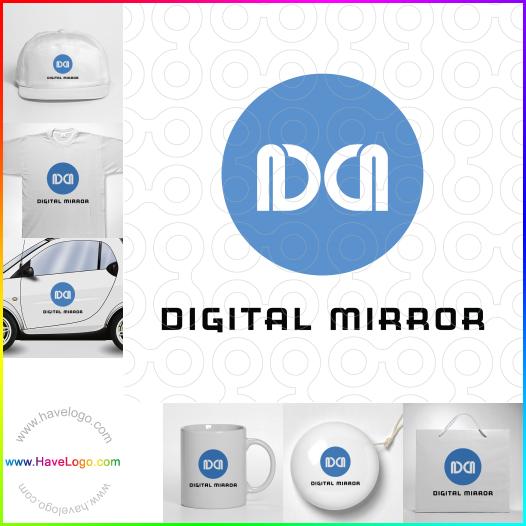 technology logo - ID:52