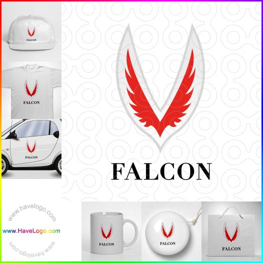 wings logo - ID:55777
