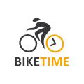 Bike Time  logo
