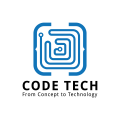 編碼技術Logo