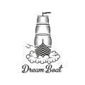 夢之船Logo