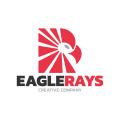 Eagle Rays  logo