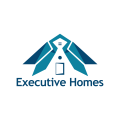 Executive Homes  logo