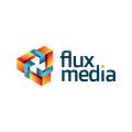 Flux Media  logo
